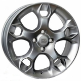 Диски WSP Italy NURNBERG FO51 W951 SILVER 6,5x16 / 4x108