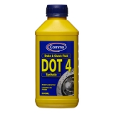 Comma DOT 4 Synthetic Brake Fluid 500ml
