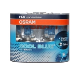 OSRAM COOL BLUE INTENSIVE 64193 H4 (2 шт.)