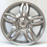 Диски WSP Italy BORDEAUX RE01 W3301 SILVER 6,0x15 / 4x100