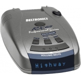 Beltronics RX 65i blue