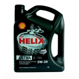 Shell Helix Ultra Extra 5w30 4L