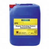 Ravenol OTC Organic Technology Coolant Concentrate (1410110-020-01-999) 20л