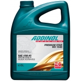 ADDINOL Premium Star MX 1048 10W-40 5L