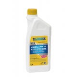 Ravenol TTC  Traditional Technology Coolant Concentrate (1410100-150-01-999) 1.5 л