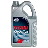 Fuchs TITAN SUPERSYN 5W-40 4L