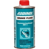 Addinol Brake Fluid DOT 4 0.5 L