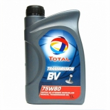 Total Transmission BV 75W-80 GL-4+ 1л