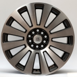 Диски WSP Italy RAMSES AU35 W535 ANTHRACITE POLISHED 8,0x20 / 5x100/112