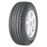 Шини 265/60 R18 110H CONTINENTAL CONTI 4 x 4 WINTER CONTACT