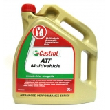 Castrol ATF Multivehicle 5L