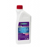 Ravenol OTC Organic Technology Coolant Concentrate (1410110-150-01-999) 1.5л