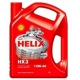 Моторне масло Shell Helix HX3 15W-40 4L